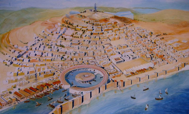 1280px-Carthage_National_Museum_representation_of_city