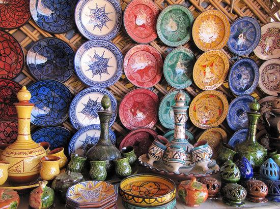 ceramica-tradizionale