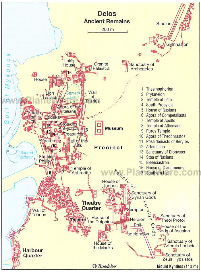 delos-ancient-remains-map