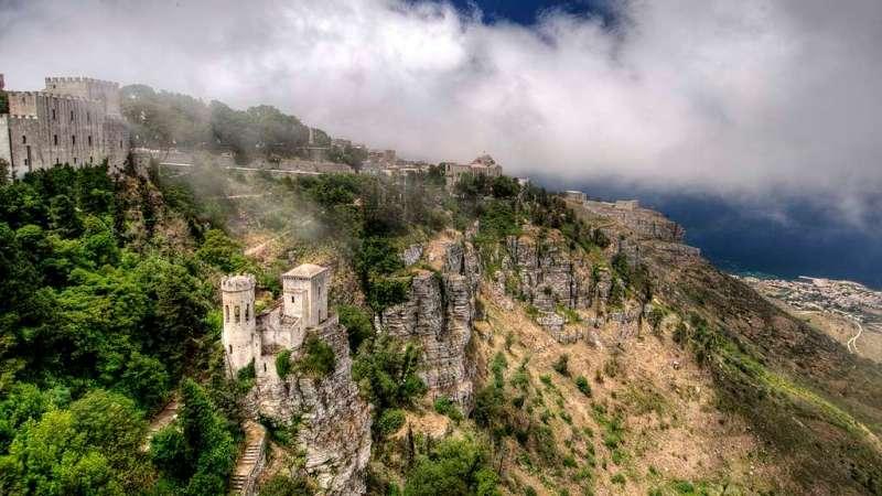 erice-sicile-villages