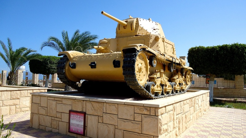 M13-40ElAlameinMuseum