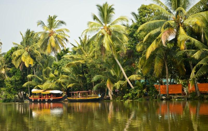 alleppey-backwaters