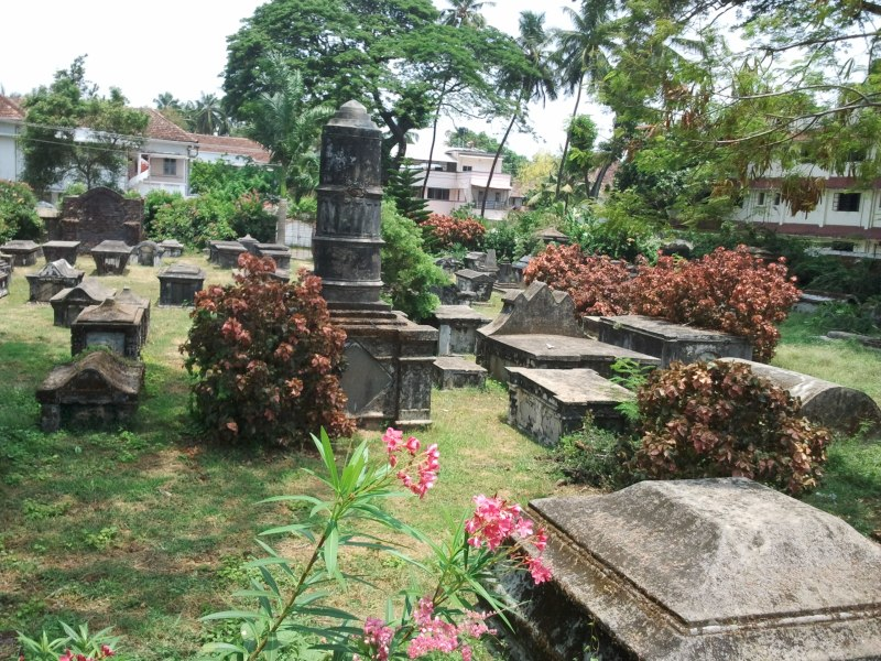 Dutch_Cemetery_Fort_Kochi_Ernakulam