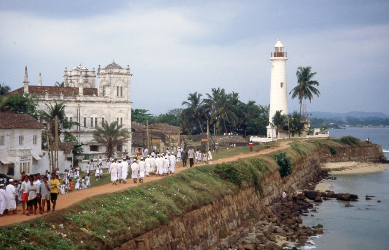 Galle-Lighthouse