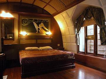 Kerala-Houseboat-Tour